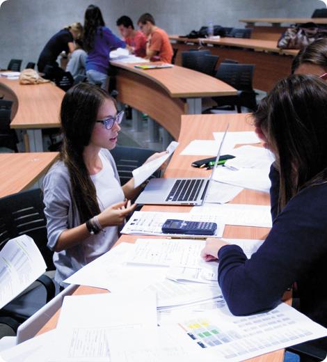 Formación académica - ESADE