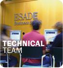 Technical Team