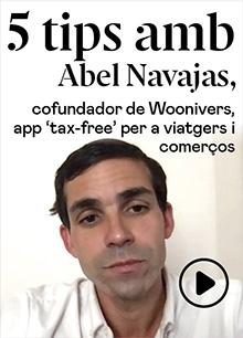 Abel Navajas (EMMV 16), Co-Founder & CEO de Woonivers