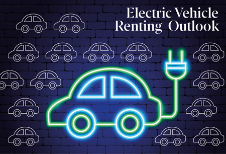 Electric Vehicle Renting Outlook