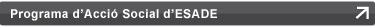 Programa d'Acció Social d'ESADE